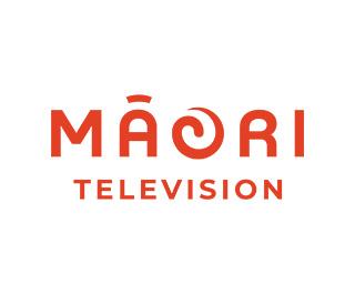Maori-Television-Logo